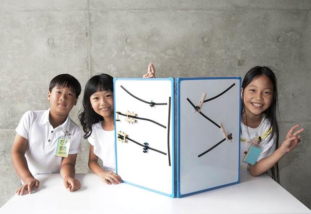 第七屆索尼創意科學大賞 招募全台國小3-6年級成為『生活百變王』!(2018年12月14日中午12時截止報名)