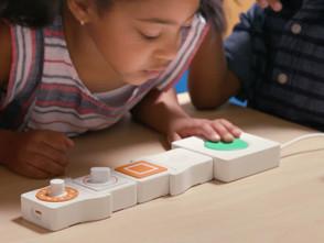 全球科技龍頭Google如何教小孩編寫程式?