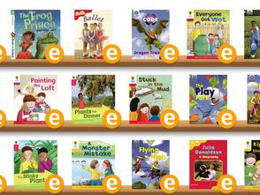 在家自學好幫手《牛津大學出版社》線上免費分級英語童書 輔佐分齡學科活動教學