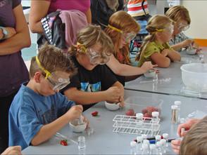 愛爾蘭讓孩子愛上科學的新方法:鼓勵科學主題旅遊