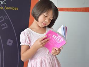 只要掌握四個祕訣!每天讀點童話故事 帶孩子輕鬆進入STEM世界
