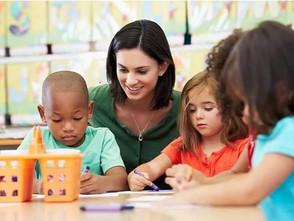 美國麻省頒布12項4-5歲兒童STEAM科普學習目標與教學方法