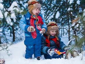 北歐小孩怎麼過耶誕?滑雪、雪橇、米布丁,旅居挪威六年台灣媽分享親身經歷