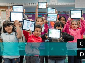 免費教孩子寫程式!美國公益組織 Code.org 線上計算機科學課程 推動兒童平等受教無國界
