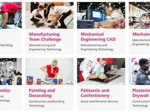 國際技能組織WorldSkills 三大管道用技職教育翻轉青年人生