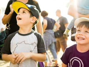 如何帶領孩子走向成功?美國賓州大學教授:鍛鍊他的恆毅力