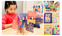 【重量級真心推薦】美國Mudpuppy國寶級建築巨匠《法蘭克·洛伊·萊特兒童操作教具》 &《小小科學家/藝術家》硬頁繪本系列