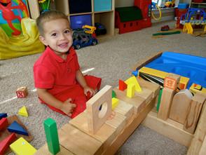 10位美國幼教協會NAEYC資深編輯共識:積木是學齡前兒童最重要的學習玩具