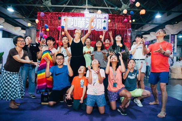 【親子活動/早鳥優惠】亞洲最大教育創新博覽會 2019雜學校 11月盛大展開 100+攤位啟蒙孩童多元天賦