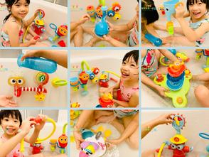 【全球得獎無數】同步以色列卓越學前教育 快樂玩水科學&量測&機械 Yookidoo幼兒戲水玩具系列