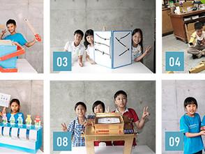 全台10款小學得獎科學玩具大解密!日本Sony免費開放【Sony索尼科學創意大賞精選玩具製作說明書】