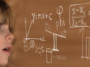 以色列理工學院數學教授 小學算術教學心法大公開