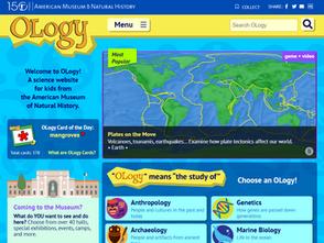 免費讓孩子永遠不無聊!25個絕對必讀的國外重要兒童科學網站  (含美國名校/NASA/政府官網/重要博物館等)