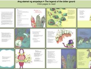 超過4500本世界童書免費讀!國際數位兒童圖書館 (Int'l Children's Digital Library)(含19世紀古童書)