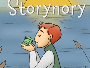 免費兒童英文有聲書:英國知名Storynory線上故事網 蒐羅超過600篇世界童話集