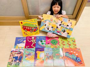 英文繪本 | 幼兒必讀大師作品《JY英文經典繪本系列閱讀攻略》(上):適合0-4歲篇 | KidsRead點讀筆