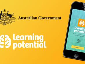 澳教育局推Learning Potential自學資料庫 250多個教案助家長掌握孩童學習進度