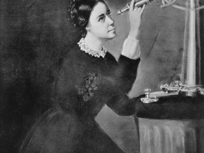 西方歷史上10大傑出女性科學家