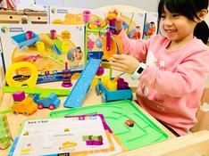 【40個結合現實生活主題教案】美國Learning Resources學習資源玩具STEM活動組 | 適合5歲以上 | 從小打造學習檔案