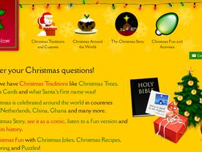 世界各地小孩聖誕節怎麼過?英國Why Christmas全球最大聖誕節文化資料庫(還有教如何Email給聖誕老公公喔!)