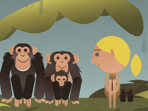422世界地球日 珍古德呼籲8個愛護地球好習慣