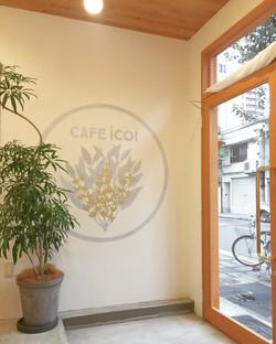 logo design・wall art