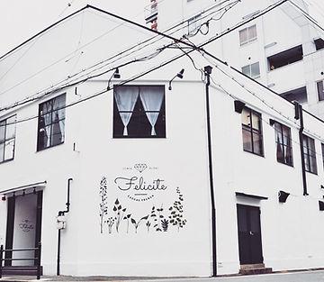 壁画・ボタニカルアート・ウォールアート・大阪ウェディング会場