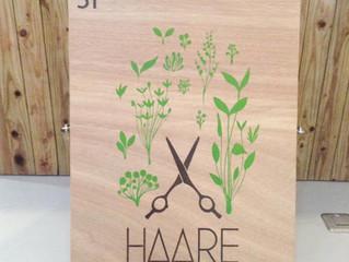 hair salon Haare