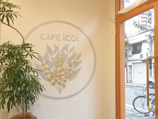 cafe icoi