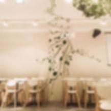 壁画・ボタニカルアート・ウォールアート・Brilliant Garden Houzenji