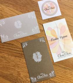 Shop Card&Accessories Card