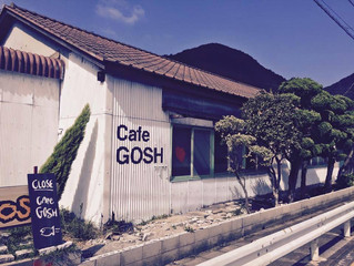 Cafe GOSH