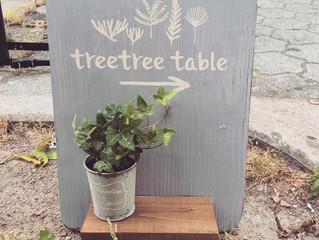 tree tree table
