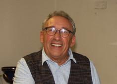 Mr Bernard DAUBARD,  11e  Président de la Fédération Française de sport boule