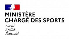 Communiqué de presse Ministère chargé des Sports