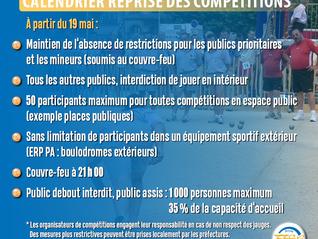 Information FFSB