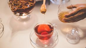 Manuka Honey Tea Recipe