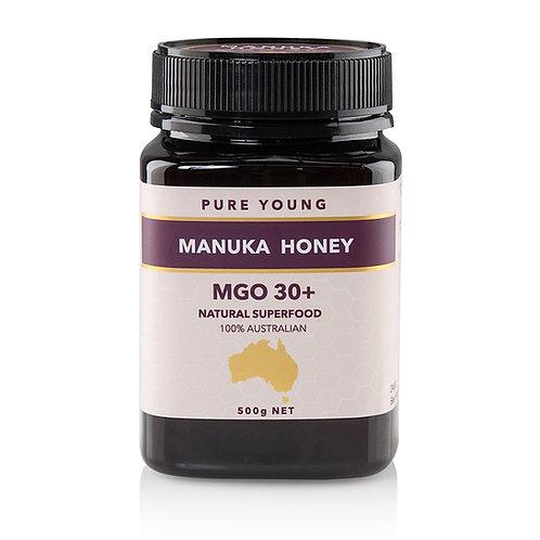MANUKA HONEY MGO 30+