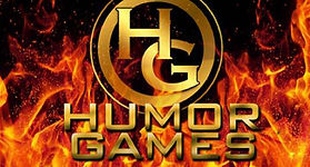 The Humor Games Logo