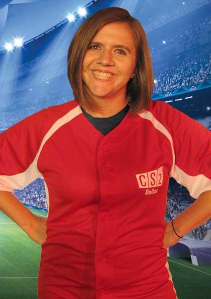 Jessa Berger
