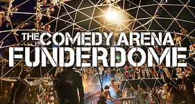 The Funderdome Logo
