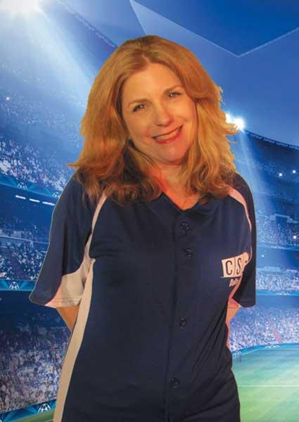 Sheila Rosenberg
