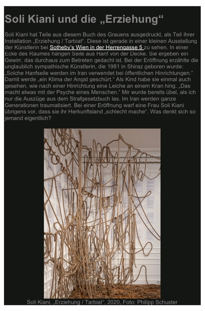 artemisia. nina schedlmayer. 2020