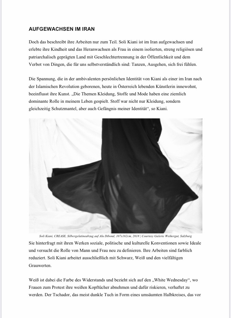 parnass online edition 1/2019