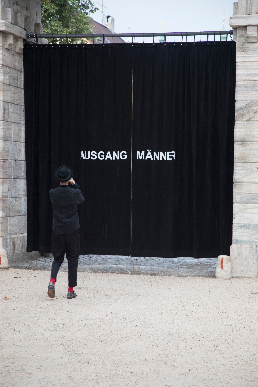 segregation/tabiies. lendhafen/klagenfurt. 2018. curated by nora leitgeb. pic by gerhard maurer