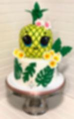 Pineapple Baby Shower Cake.jpeg
