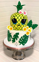 Pineapple Baby Shower Cake.jpeg