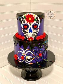 Scoll Colorful Cake YE.JPG