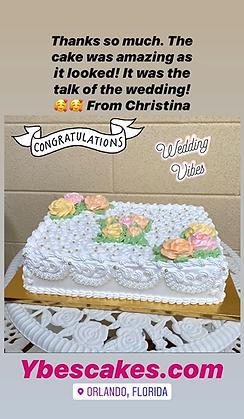 Sheet Wedding Cake Review.PNG