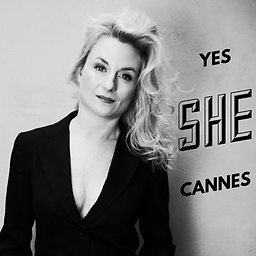 Jennifer Niejadlik, actress, producer and former CBS news journalist joins the Yes She Cannes team as a company director.